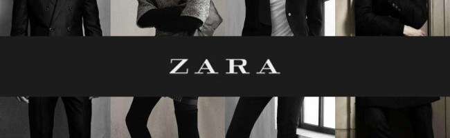d105a790 Through its flagship brand Zara, Inditex has revolutionized fashion  retailing through its promise to design, produce, and deliver cutting-edge  apparel in ...