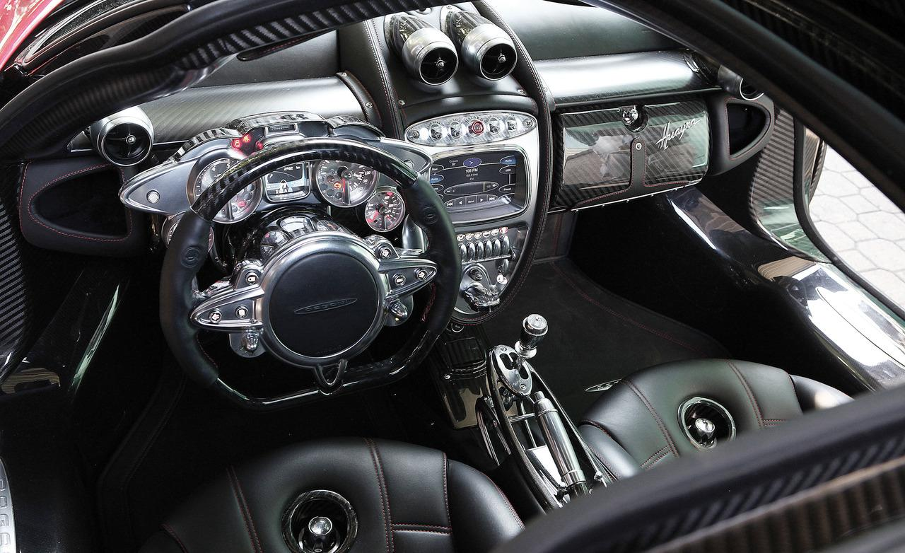 pagani automobili s p a merging art and science technology and operations management. Black Bedroom Furniture Sets. Home Design Ideas