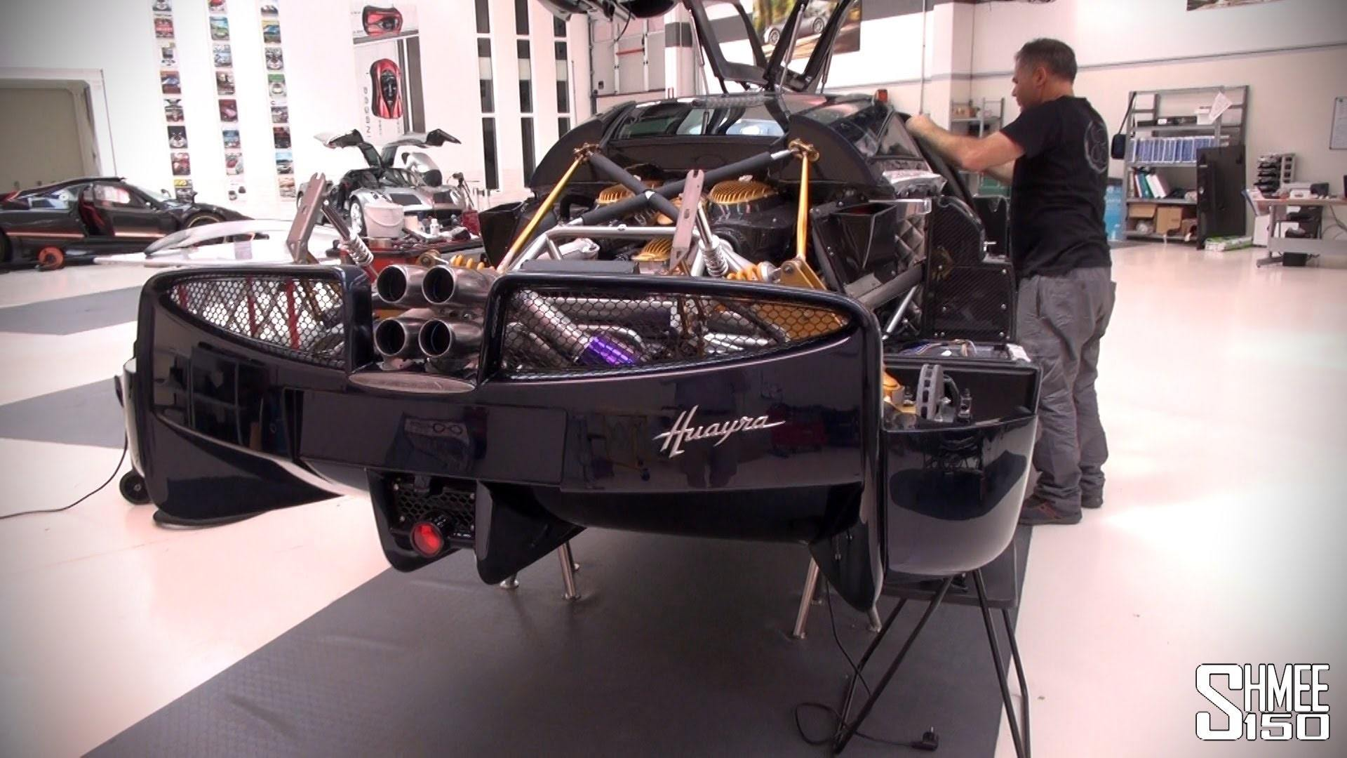 Pagani Automobili S.p.A.: Merging Art and Science – Technology and