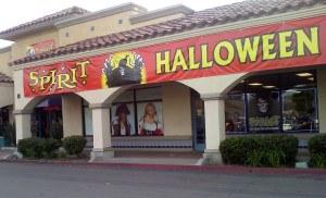 PeekaBOO Pop-up Stores: Spirit Halloween – Technology and ...