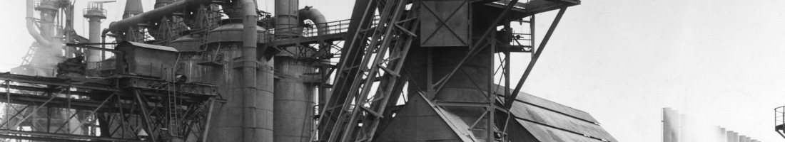 Carnegie Steel Building A Modern America Technology And