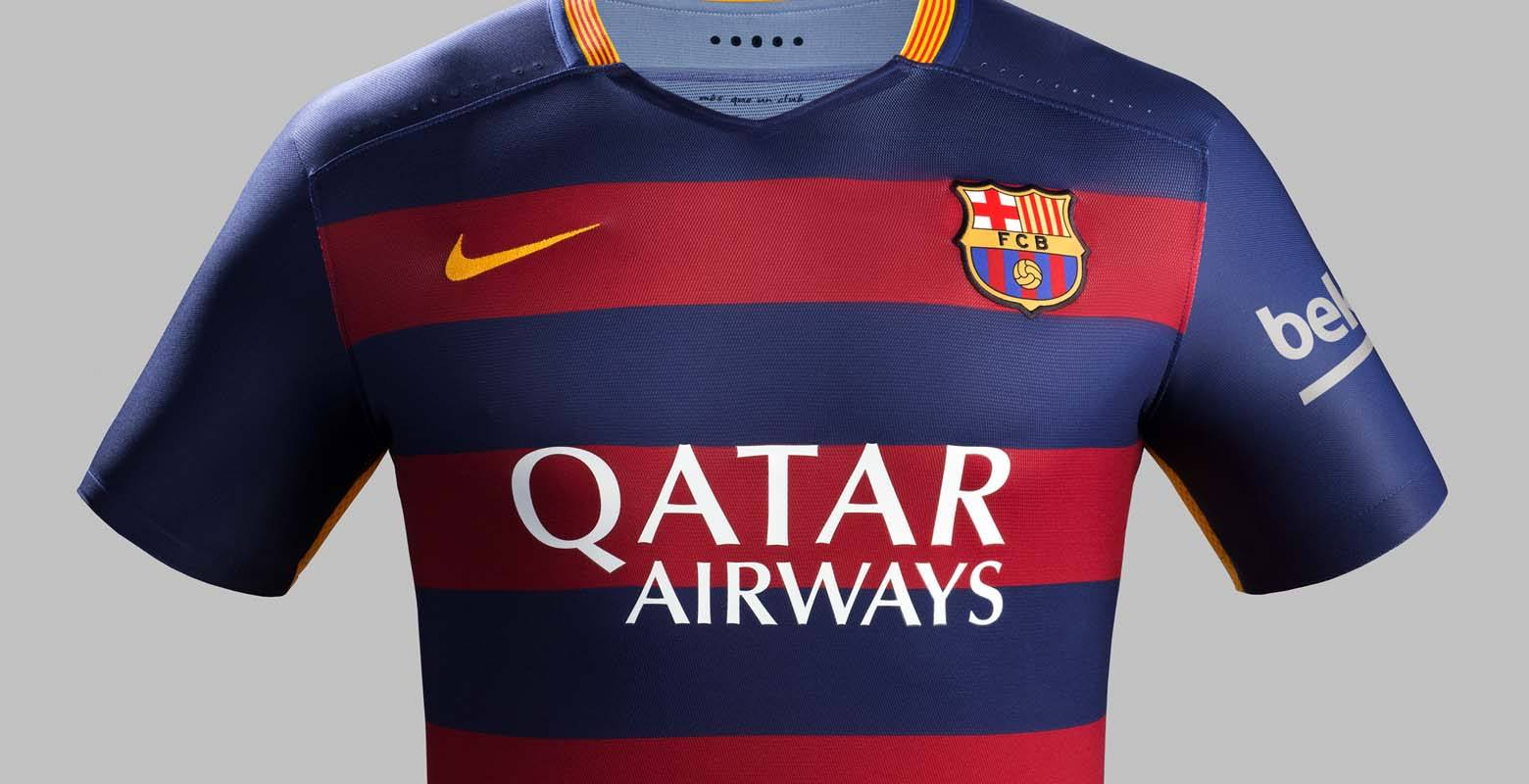 Fc barcelona mes que un club technology and operations for Oficina qatar barcelona