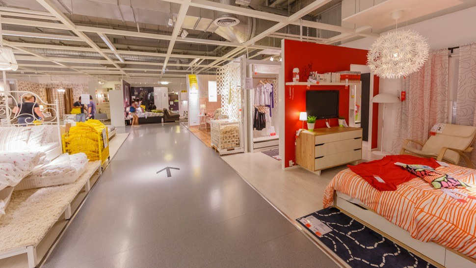 Ikea cutting costs creating value technology and for Ikea room creator