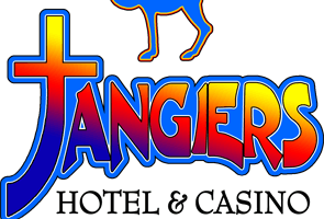 was there a tangiers casino