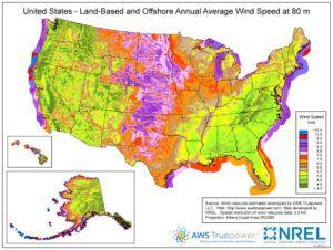 For NextEra North Dakota Wind Is The New Fracking Technology - Where is north dakota