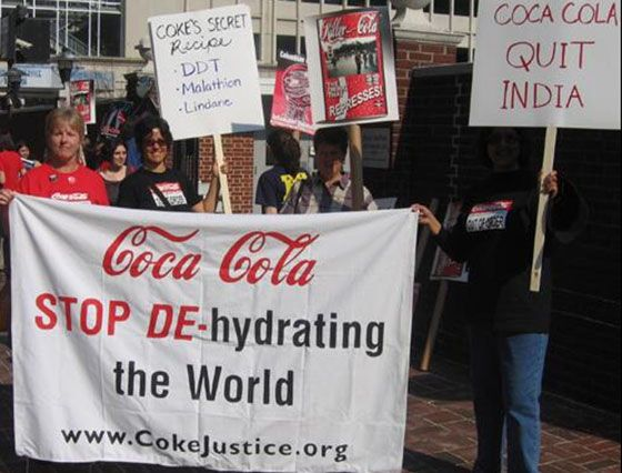 coke s operations in india This may have been the reason causing problems for coke's operations in india thirdly, both countries may have different ways of doing businesses.