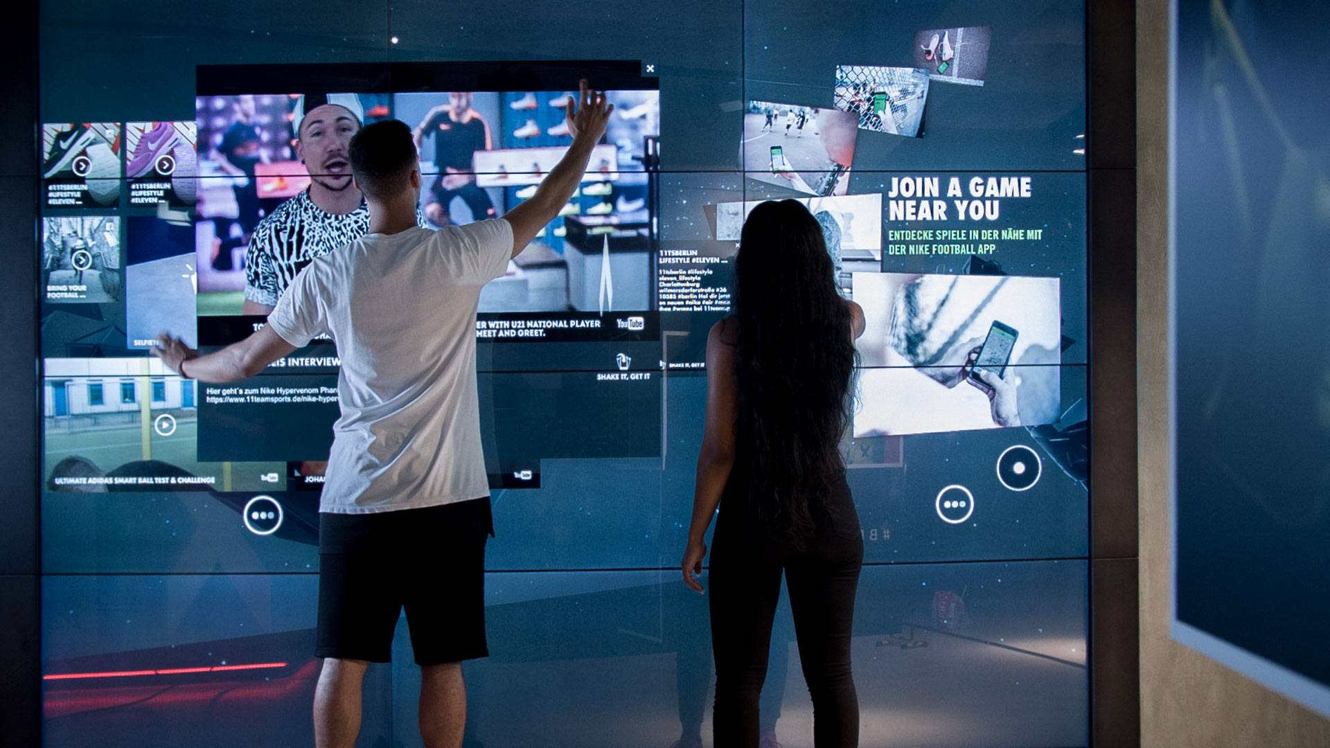 Is Nike The Next Big Tech Giant Technology And Operations