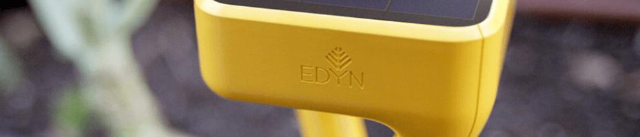 the garden of edyn - Edyn Garden Sensor