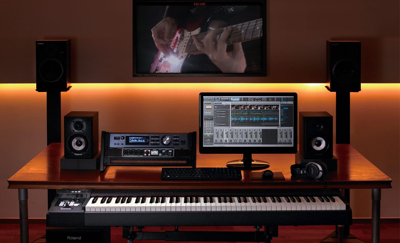 A Studio In Every Home: DAWs, Plug Ins And The Democratization Of The Recording  Studio U2013 Technology And Operations Management