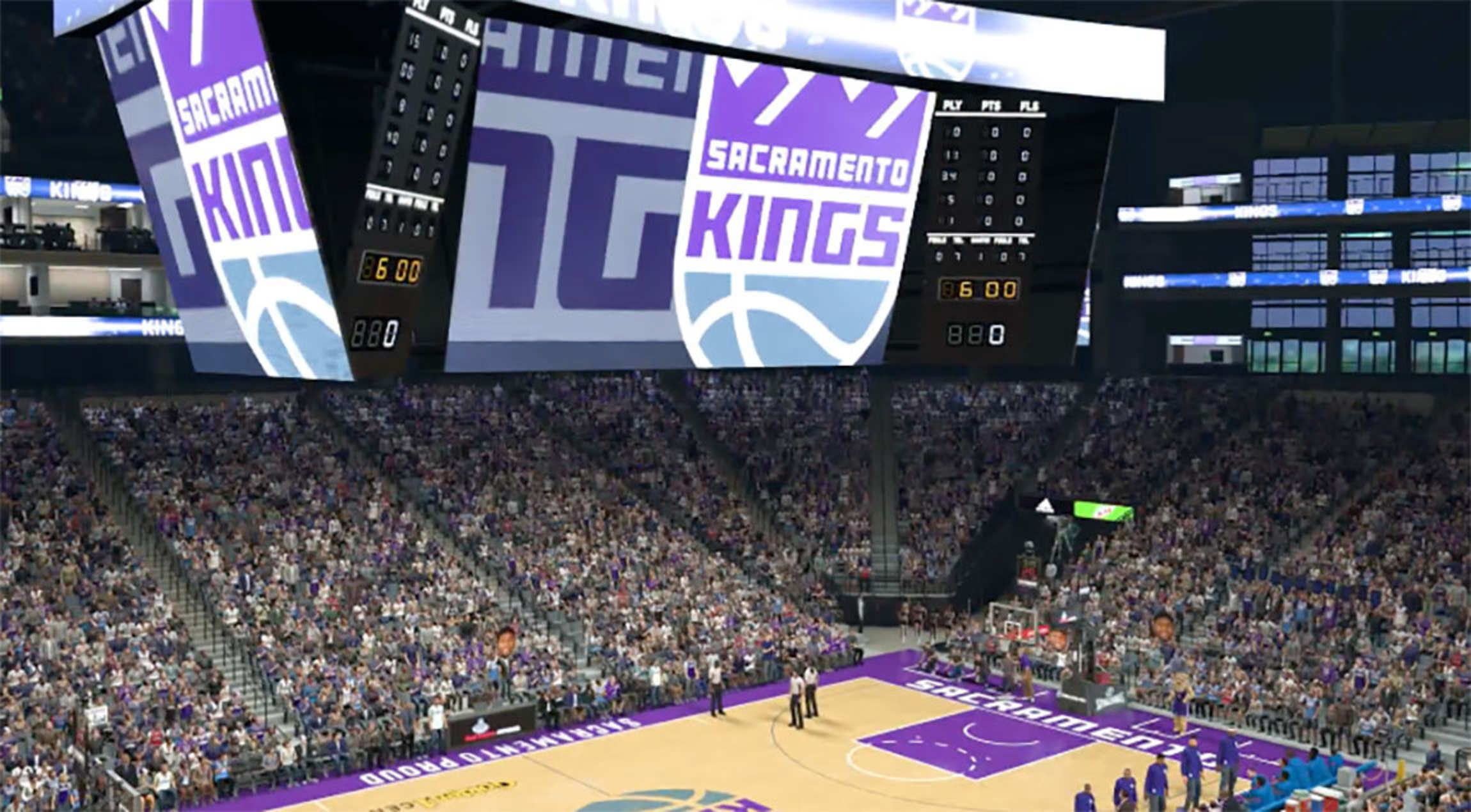 The Kings' Way: How the Sacramento Kings