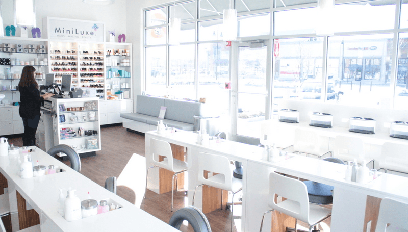All Hands On Deck! How Miniluxe Is Disrupting The The Nail