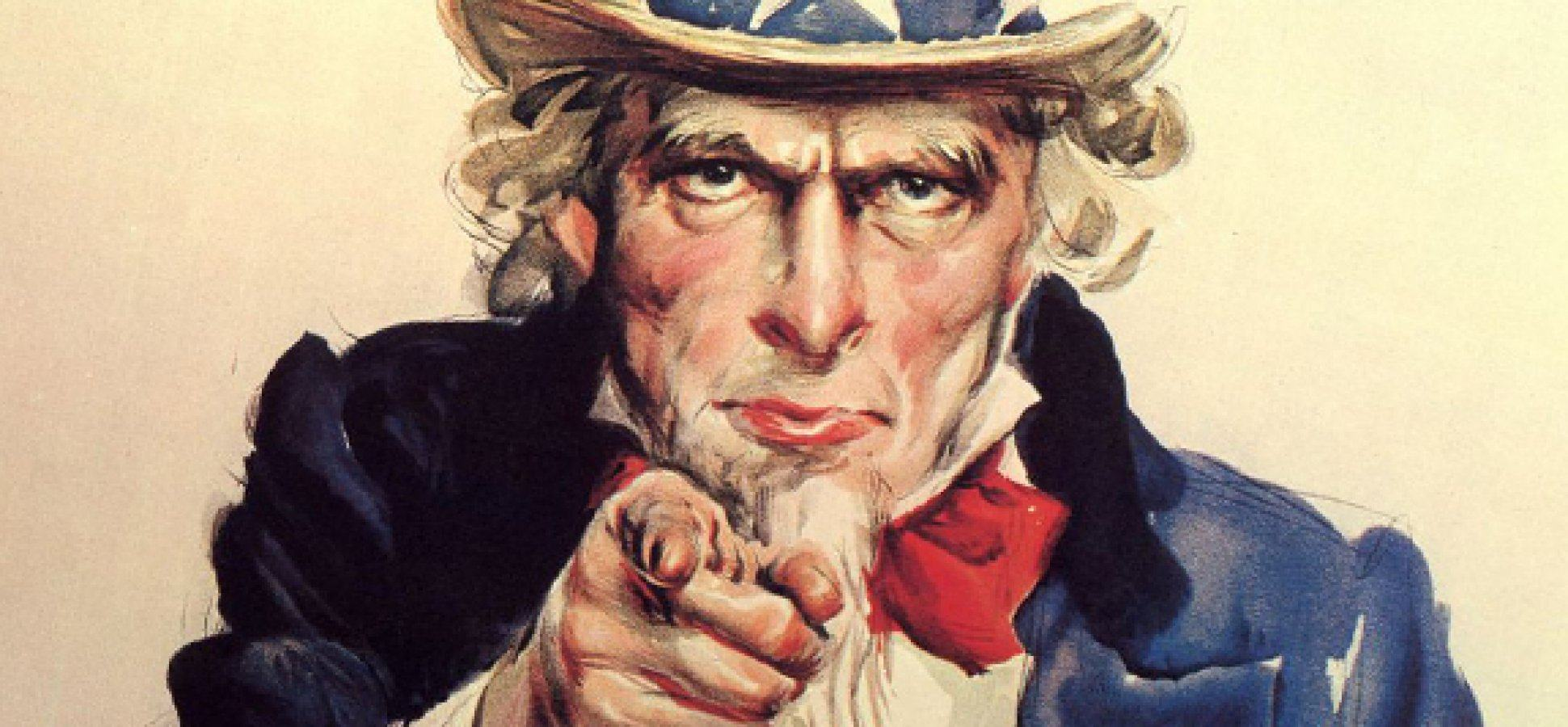 uncle sam should not control what Buy uncle sam can't count: a history of failed government investments, from beaver pelts to green energy: read 40 books reviews - amazoncom.