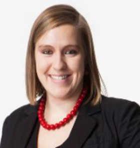 Megan Trout