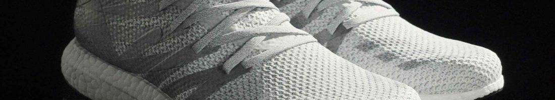 Die Adidas-Sole verändern: Mit einem Digital in die Zukunft treten