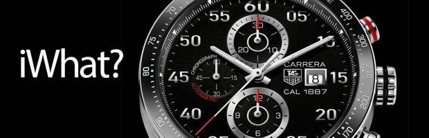 786758ccc68 TAG Heuer  A Swiss Brand Ahead of its Time  – Technology and ...