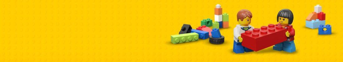 lego supply chain case study