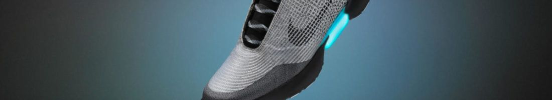 d168229b1 The Future at Nike  3D printing customized shoes at home ...