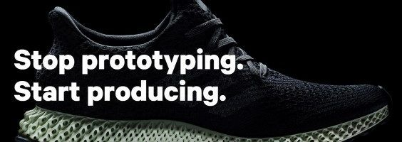 1885e9bb2d6 Breaking the Molds  3D-Printing and The Future of Shoemaking ...