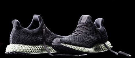newest a3807 fd348 Adidas, one of the world s largest sportswear manufacturers, is betting on 3D  printing to create the next generation of bespoken sneakers for individual  ...