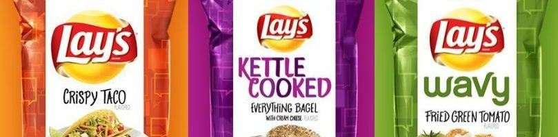 Crowdsourcing snack food trends at PepsiCo – Technology and ... c41c97cdb