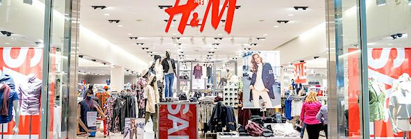 a120f89b38 Is machine-learning the answer to H&M's problems and is it too late? Fast- Fashion Industry Dynamics
